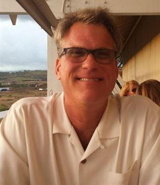 Dr. Lyndon Johansen